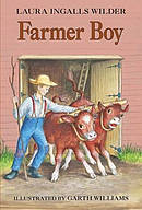 Farmer Boy : The Purple Book 1