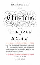 Christians and the Fall of Rome