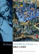 Penguin Historical Atlas of the Bible Lands