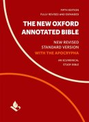 The NRSV Oxford Annotated Bible With Apocrypha