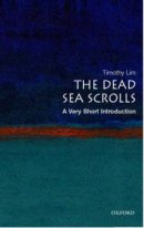 Dead Sea Scrolls: A Very Short Introduction