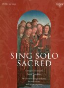 Sing Solo Sacred : High Voice