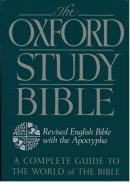 REB Oxford Study Bible: Paperback (with Apocrypha)