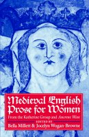 Medieval English Prose for Women