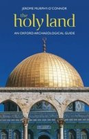 Holy Land Oxford Archaeological Guide 5t