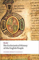 Ecclesiastical History Of The English Pe