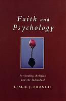 Faith and Psychology