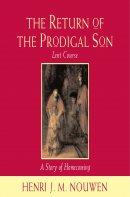 Return Of The Prodigal Son CD