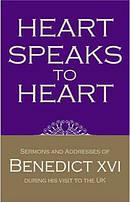 Heart Speaks Unto Heart Pb