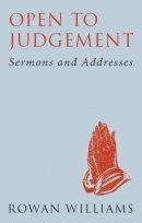 Open to Judgement