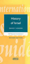 Old Testament Introduction History of Israel
