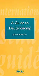 Deuteronomy : International Study Guide