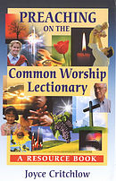 Preaching on the Common Worship Lectionary: A Resource Book