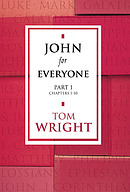 John for Everyone : Part. 1. Chapters 1-10