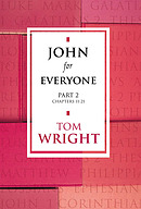John for Everyone : Part 2 : Chapters 11-21