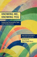 Knowing Me, Knowing You: Exploring Personality Type and Temperament