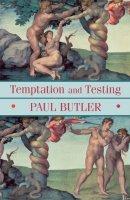 Temptation And Testing Pb