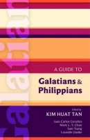 A Guide to Galatians and Philippians