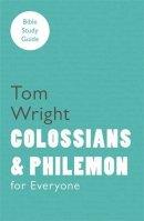 Colossians & Philemon
