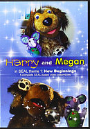 Harry and Megan DVD