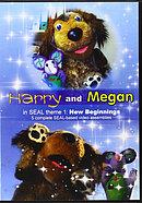 Harry and Megan DVD