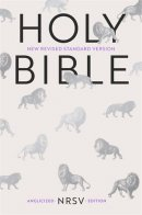 NRSV Anglicized Holy Bible