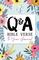 Q & A Bible Verse 5-Year Journal