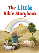 Little Bible Storybook