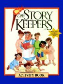 The Storykeepers : Activity Book