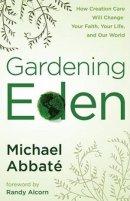 Gardening Eden Pb