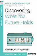 Discovering What The Future Holds Pb