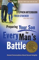 Preparing Your Son For Every Mans Battle