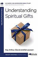 Understanding Spiritual Gifts Pb