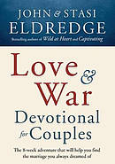 Love And War Devotional For Couples Hb