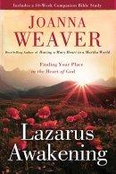 Lazarus Awakening Pb