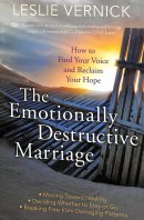 Emotionally Destructive Marriage The Pb