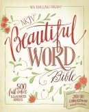NKJV Beautiful Word Bible: Hardback
