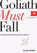 Goliath Must Fall: A DVD Study