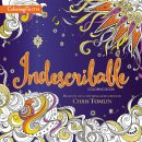 Indescribable Coloring Book