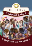 The Story Trading Cards: for Elementary and Preschool