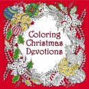 Coloring Christmas Devotions