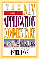 Exodus: NIV Application Commentary
