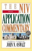 Isaiah : NIV Application Commentary