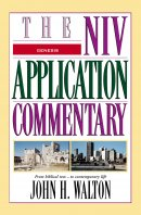Genesis : NIV Application Commentary