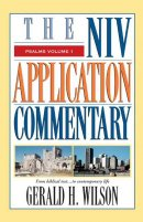 Psalms Volume 1 : NIV Application Commentary