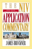 Jonah, Nahum, Habakkuk, Zephaniah : NIV Application Commentary:
