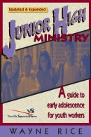 Junior High Ministry