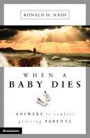When a Baby Dies