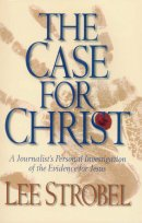 The Case for Christ (Pack of 6)