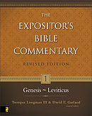 Genesis - Levitcus : Expositor's Bible Commentary